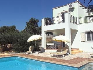 Villa Asterias, Lourdas