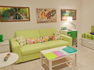 GreenSugarHome Stylish apt, Cidade do Vaticano