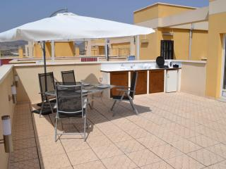 Las Brisas Private Roof Terrace Apartment, Puerto de Mazarron
