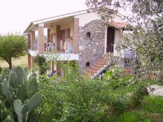 Casa Vacanze La Visciaia, Magliano in Toscana