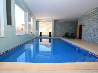 Luxury Quinta das Palmeiras 3 Bed Apt - Free Wifi & Indoor Swimming pool