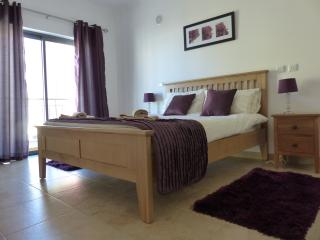 2 Bed Lagos Apartment - Gym /Indoor pool & Wifi