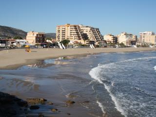 Apartamento playa Morro de Gos