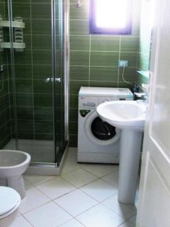 cape verde rental property sal service bagno