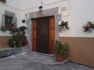 Casa Bergua, Espuéndolas