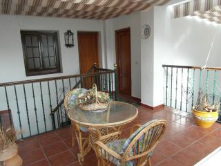 casa tipica andaluza