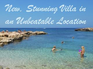 Athena Villa - Crystal Lagoon, Protaras