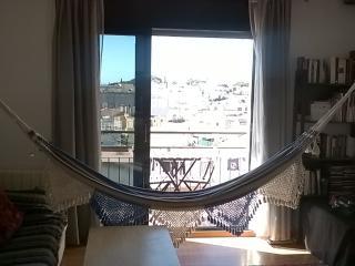 apartamento 3 habitaciones con vistas al mar, Canet de Mar