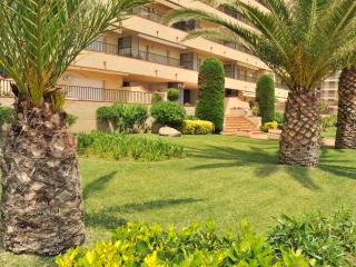 Holiday apartment in Sant Antoni de Calonge