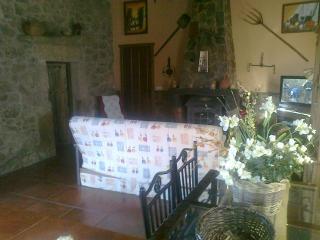 Casa Rural,  El Majano