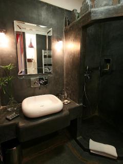 Room Sourire Bathroom