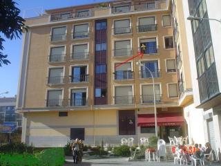 Apartamento Baiona Céntrico