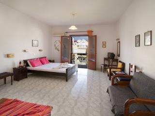 Thodora Hotel & Apartments, Sami