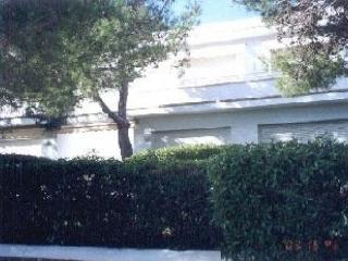 Duplex con jardin privado en Coves Noves con Club de Tenis