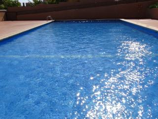 Amplio con piscina y terraza. El Médano, El Medano