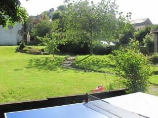 2-double-bedroom cottage in Cornwall, Falmouth