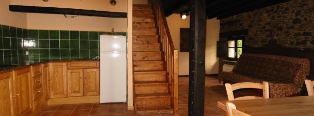 Vista apartamento 2