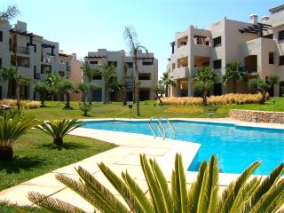RODA Golf Luxury 2-bed