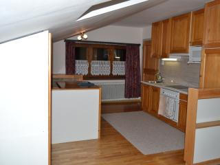 Apartment Kitchen/ Dinning Area