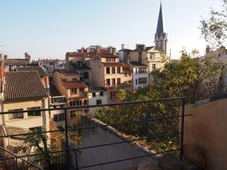 Terrasse du Vieux Lyon