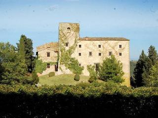 Castello Buondelmonti, San Casciano in Val di Pesa