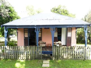 Tangara cottage, Byron Bay