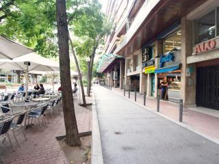 Mistral Apartament Barcelona .