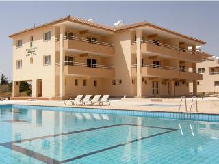 Nissi Beach Luxury 1 Bedroom