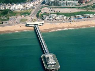 Seaminder Beach Holiday Apartment, Bournemouth