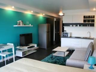Stylish and Modern 35 m² Apartment, Bangkok