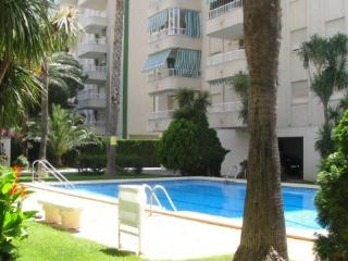 Apartamento en Playa de Gandía