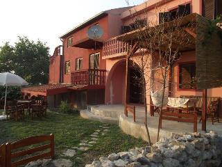 Vila 'Hrabri Vuk 2'