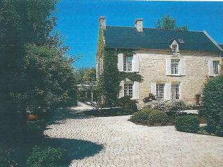 la suite parentale, Bayeux