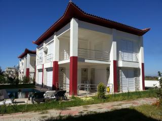 in Belek Ultra Lüx Villa