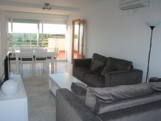 Apartamento Ático , 2 dormitorios, vistas al mar y