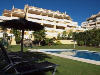 Estepona, 3 bedrooms apartment close to the beach