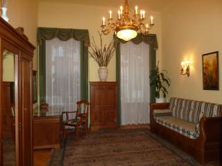 Kefecz Luxury Apartments