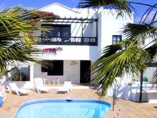 Villa Frances