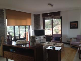 Derya beach apartment flat no:3, Kas
