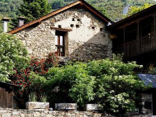 Apartamento Casa Manyà 2. (SON-VALLS D'ÀNEU), Son