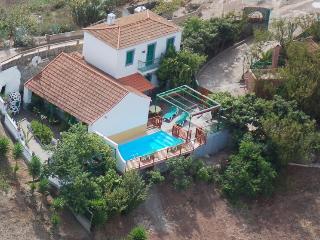 alquiler casa de turismo rural en Sta Mª de Guía., Gran Canaria