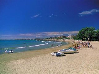 Mediterráneo Vela