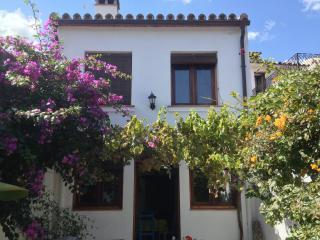 Charming Village House, Jimena de la Frontera