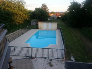 appartement en rez de chaussée de maison, Bergerac