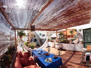 room for two in a private downtown rooftop, Las Palmas de Gran Canaria