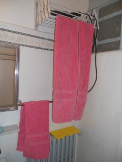 Uno de los baños!!!