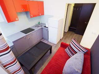 Apartment Fedkovycha, Leópolis