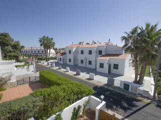 Comodo apartamento en la playa 8, Fornells