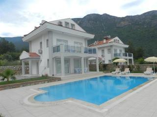 New Age Villa Hill View to Oludeniz NearHisaronu-1