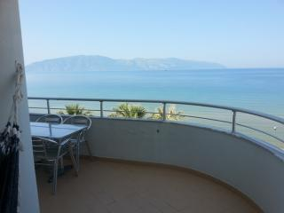 Self Cartering 2 beds apartment for rent in Vlora
